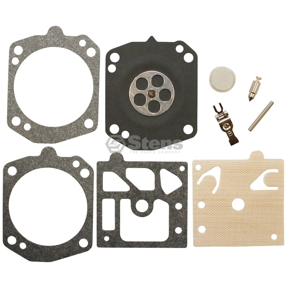 OEM Carburetor Kit Walbro K20-HD / 615-715