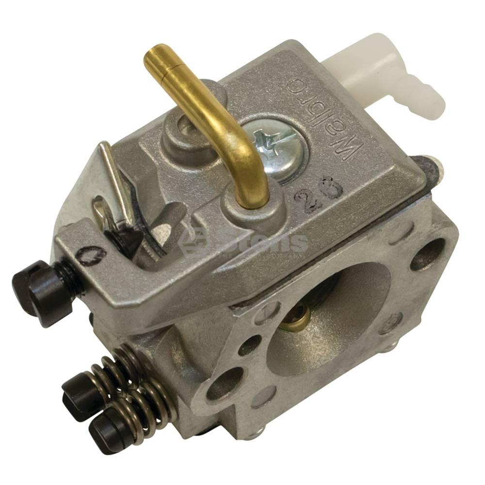 OEM Carburetor Walbro WT-194-1 / 615-721