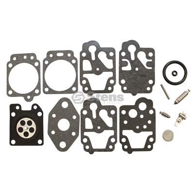 Carburetor Kit for Walbro K20-WYL / 615-722