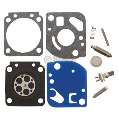 Carburetor Kit for Zama RB-59 / 615-794