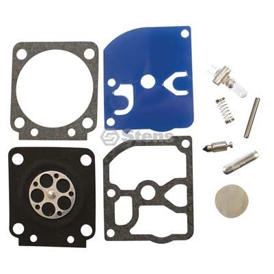 Carburetor Kit for Zama RB-129 / 615-798
