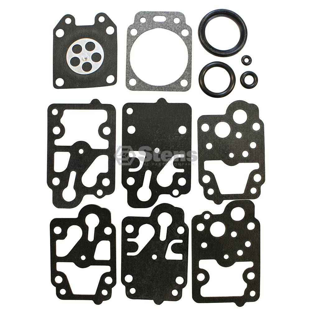 Gasket and Diaphragm Kit for Walbro D10-WY / 615-803