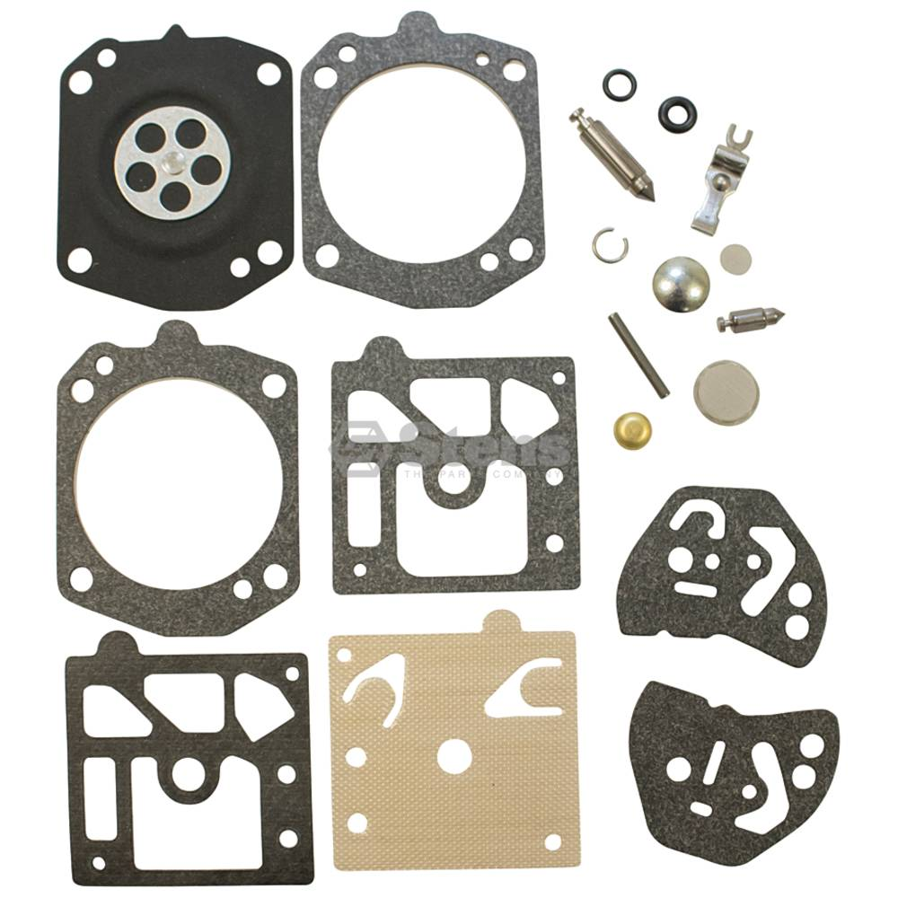 Carburetor Kit for Walbro K20-HDA / 615-807