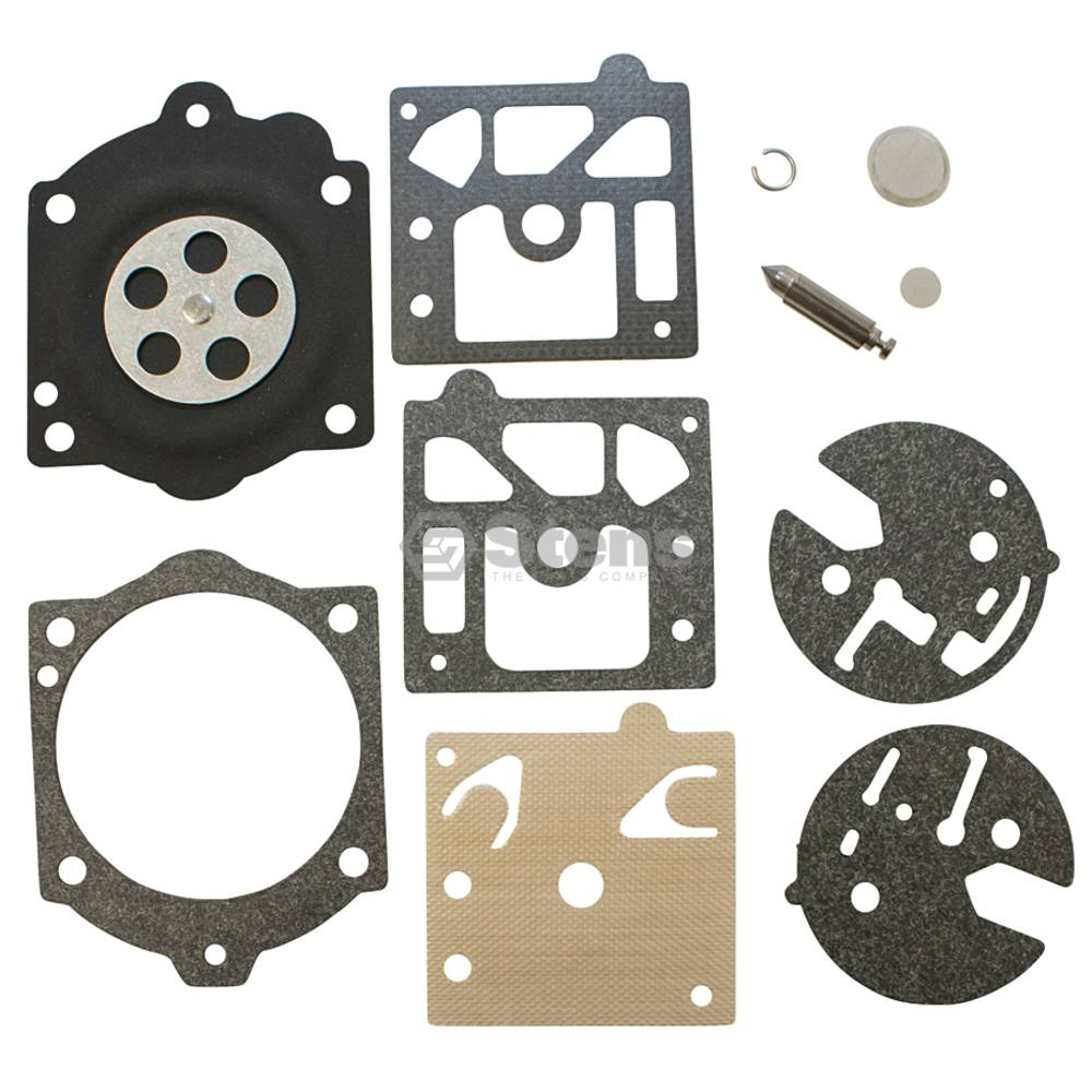 Carburetor Kit for Walbro K10-HDB / 615-809