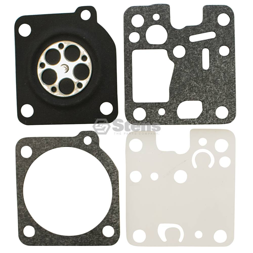 Gasket and Diaphragm Kit for Zama GND-52 / 615-813