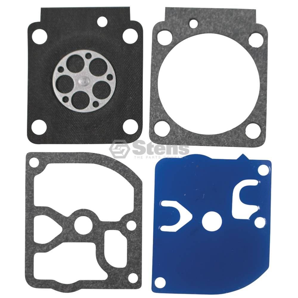 Gasket and Diaphragm Kit for Zama GND-98 / 615-816