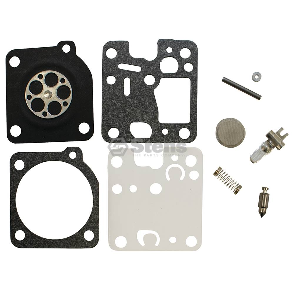 Carburetor Kit for Zama RB-107 / 615-817