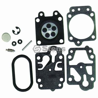OEM Carburetor Repair Kit Walbro K20-WYA / 615-847