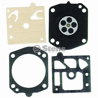 OEM Gasket and Diaphragm Kit Walbro D10-HD / 615-852