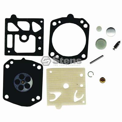 OEM Carburetor Kit Walbro K12-HDA / 615-868