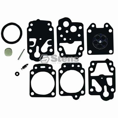 OEM Carburetor Repair Kit Walbro K20-WYJ / 615-870