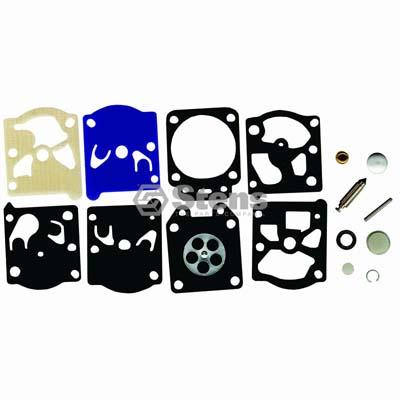 OEM Carburetor Repair Kit Walbro K22-WAT / 615-874
