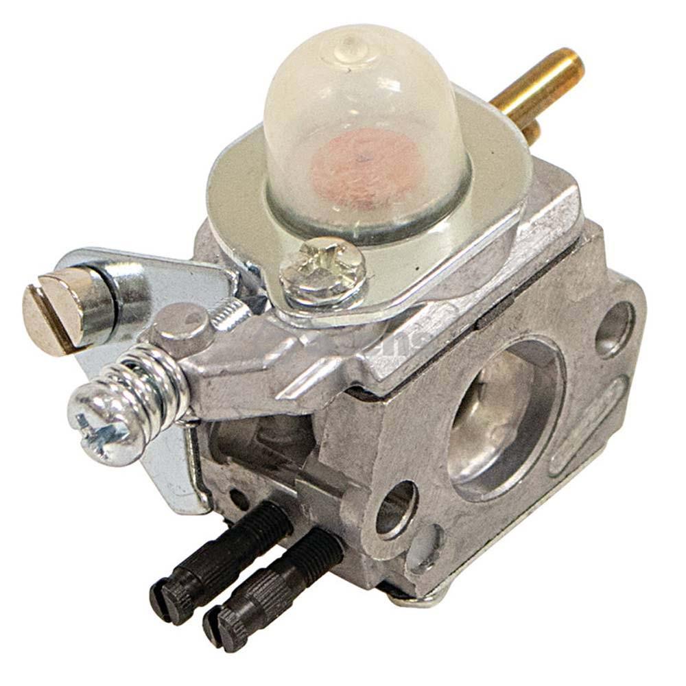 Carburetor for Zama C1U-K52 / 616-302
