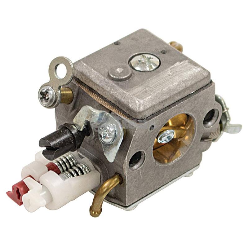 Carburetor for Zama C3-EL32 / 616-402