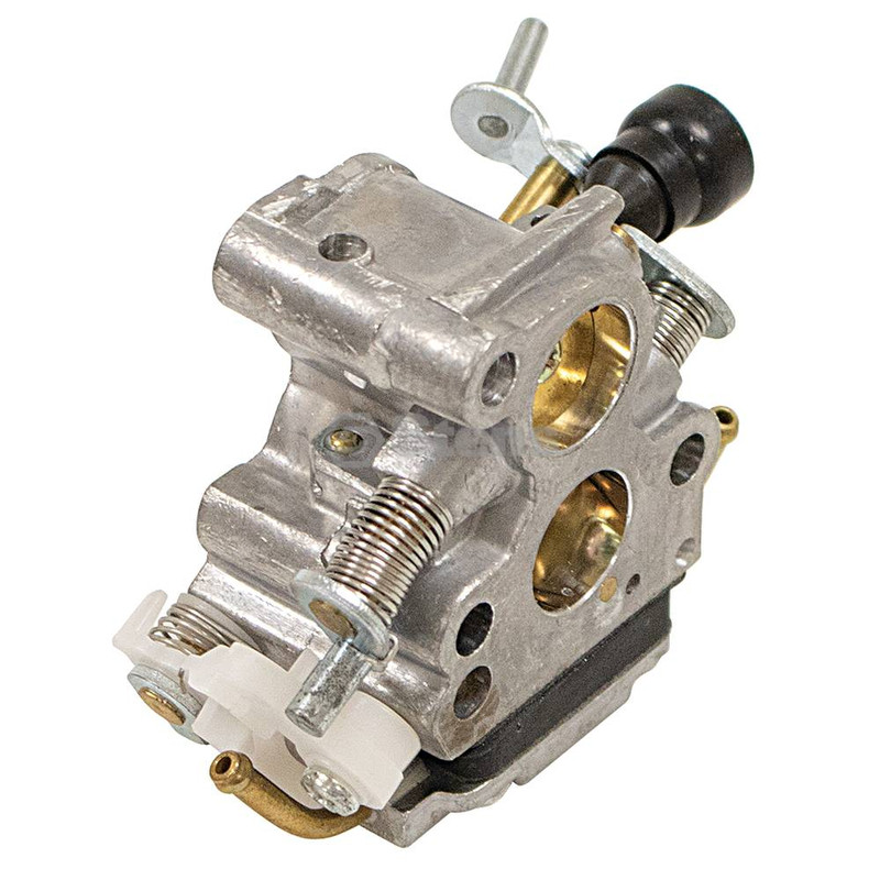 Carburetor for Zama C1T-EL41 / 616-404