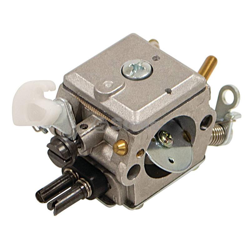 Carburetor for Zama C3M-EL2C / 616-408