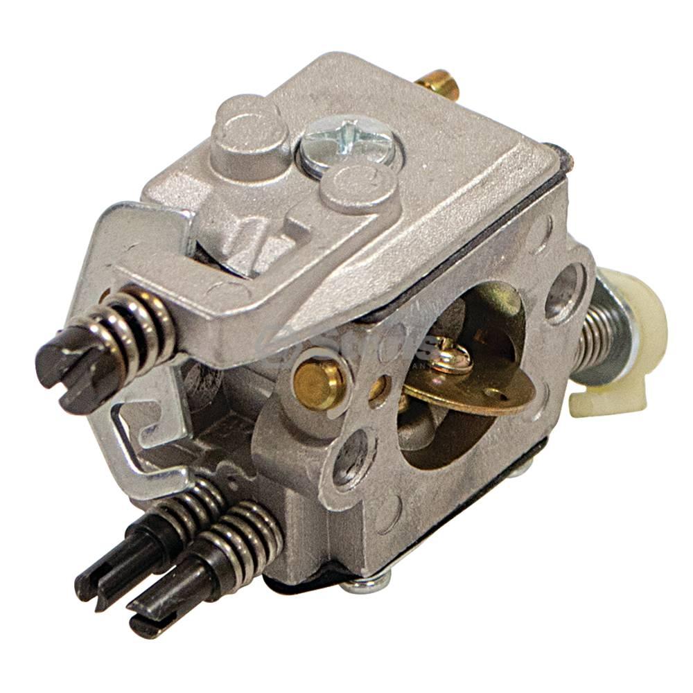 Carburetor for Zama C1Q-EL7 / 616-416