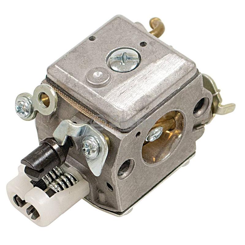 Carburetor for Zama C3-EL42 / 616-418
