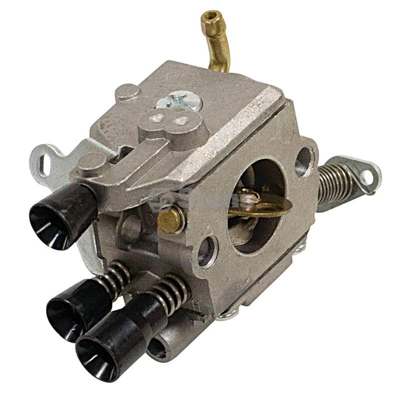 Carburetor for Zama C1Q-S126 / 616-422