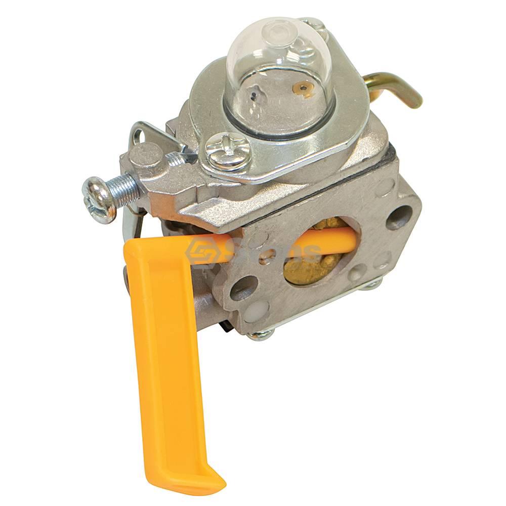 Carburetor for Zama C1U-H60 / 616-428