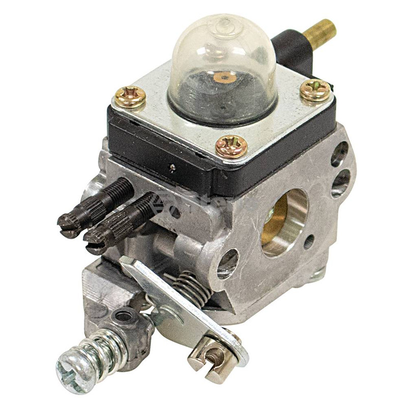 Carburetor for Zama C1U-K54 / 616-432