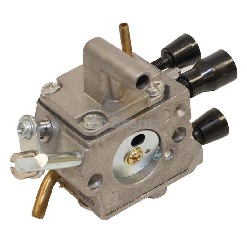 Carburetor for Zama C1Q-S161 / 616-440