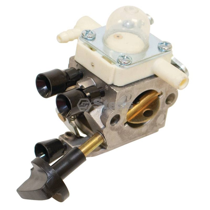 Carburetor for Zama C1M-S261 / 616-448
