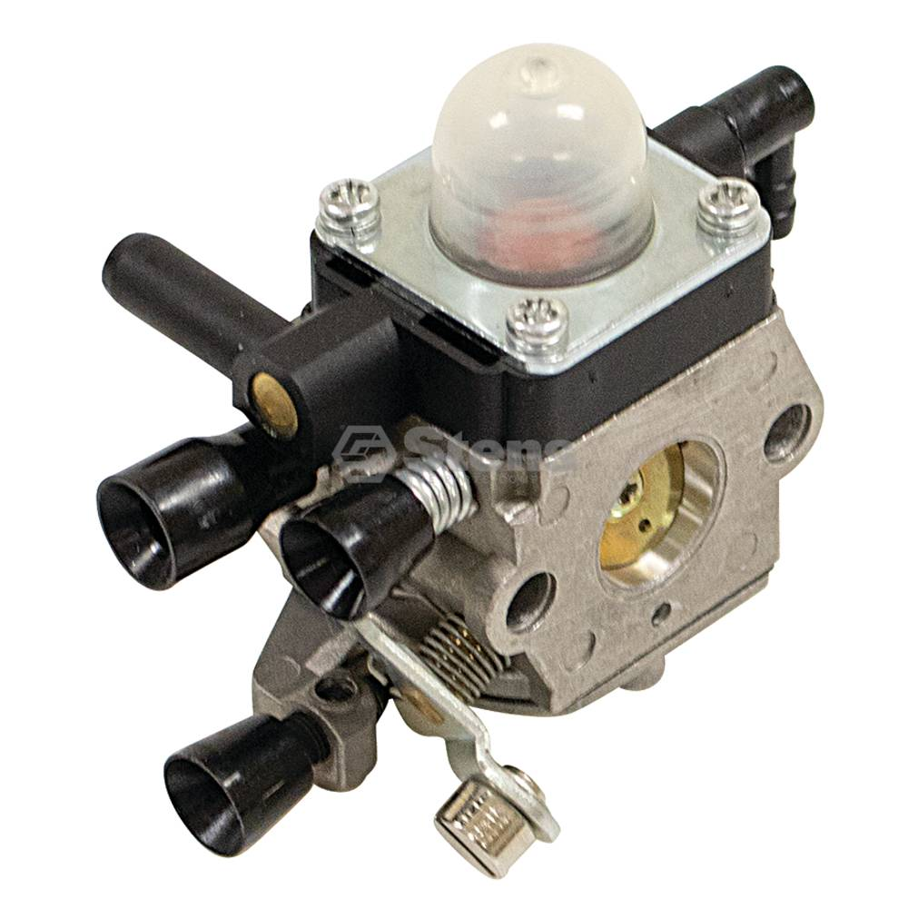 Stens Carburetor for Zama C1Q-S202 / 616-548