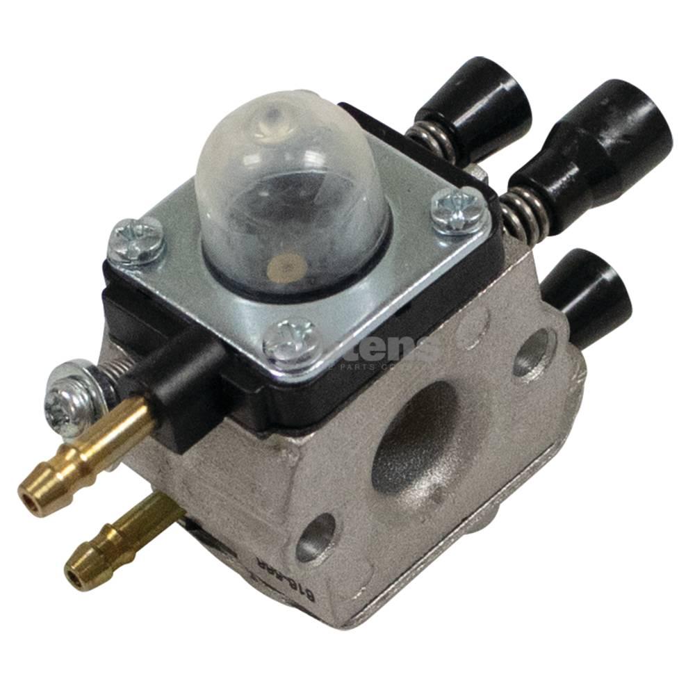 Carburetor for Zama C1Q-S68 / 616-566