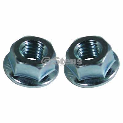 Bar Nuts for Stihl 92202601100 / 635-178