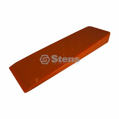 "12"" Plastic Wedge / 700-322"