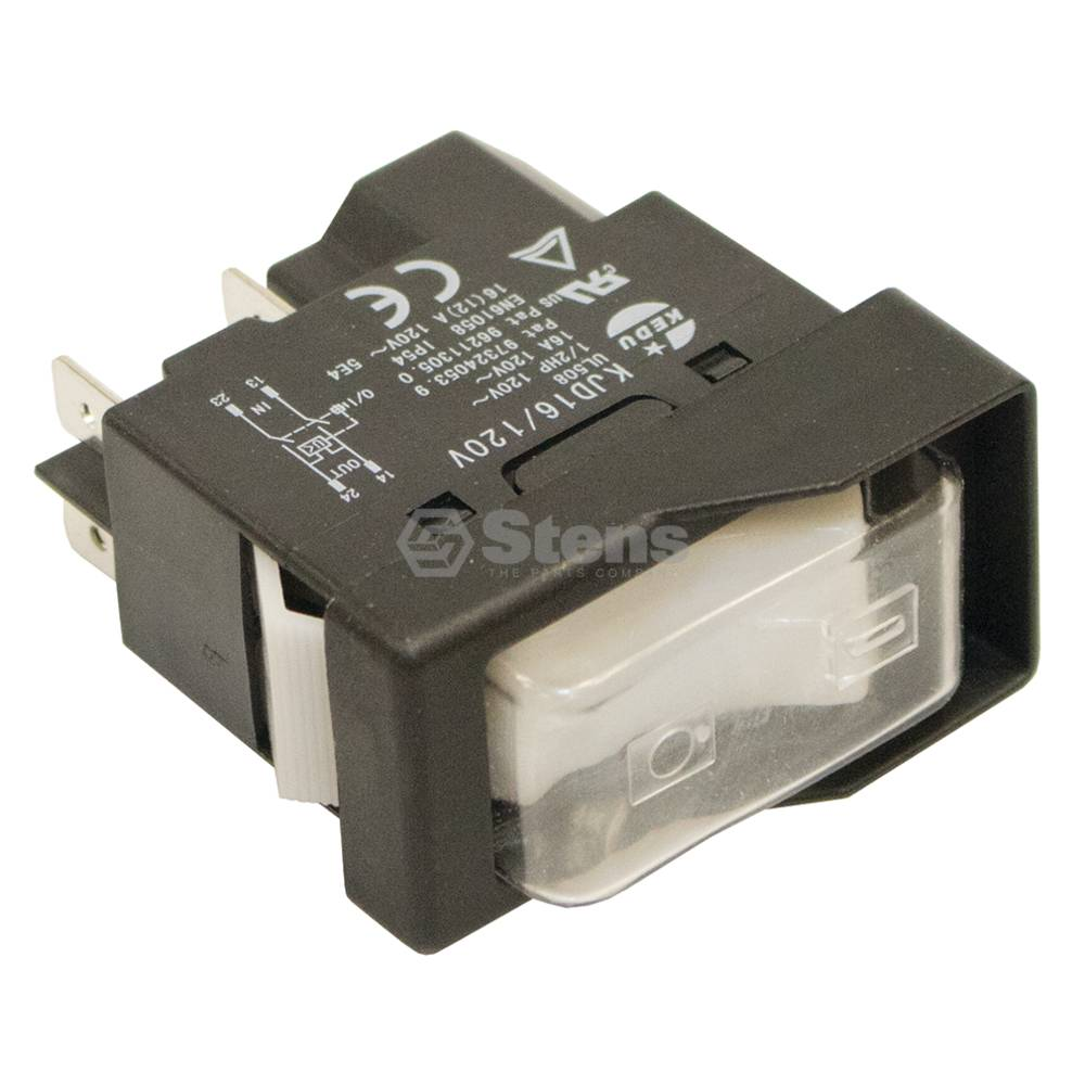 On/Off Switch / 700-438