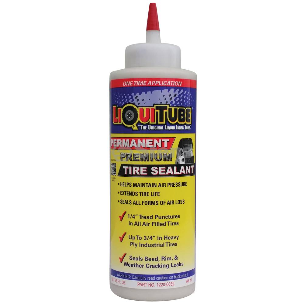 Stens Liqui Tube Tire Sealant 32 oz. bottle / 750-632