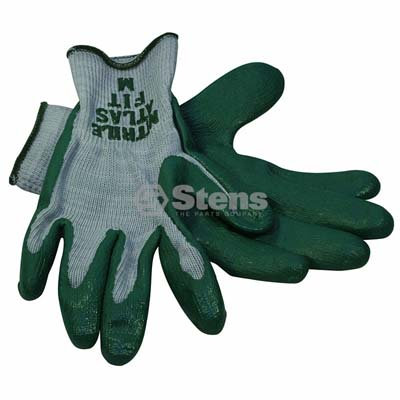 Work Glove Nitrile Coated, Medium / 751-043