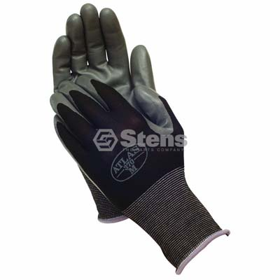 Atlas Glove Nitrile Tough, Large / 751-225