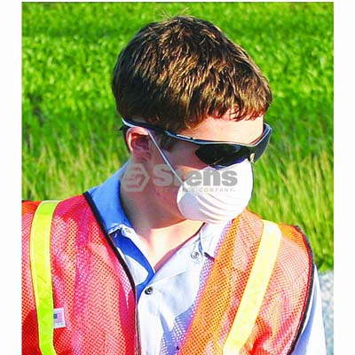 Dust Masks Box Contains 50 Mask / 751-465