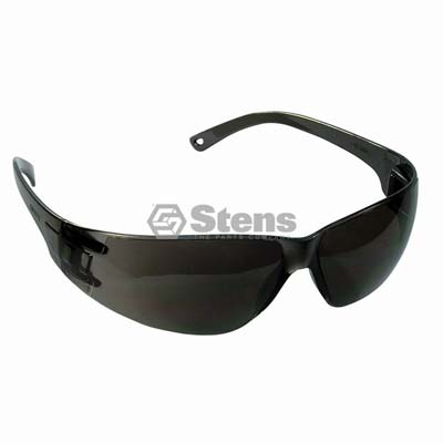Gray Safety Glasses Classic Series / 751-606