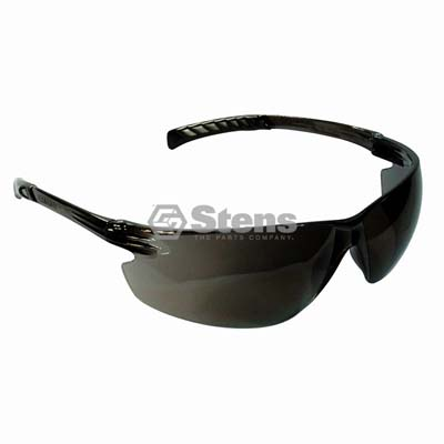 Safety Glasses Classic Plus Style Gray Lens / 751-638