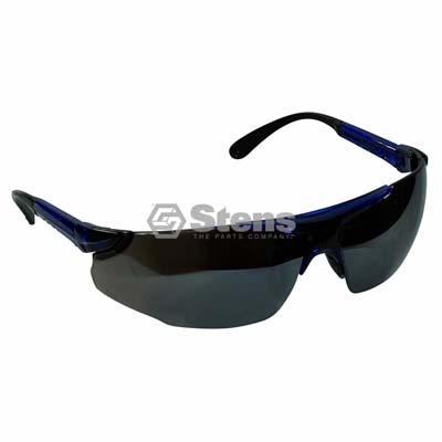 Safety Glasses Elite Series Silver Mirror / 751-662