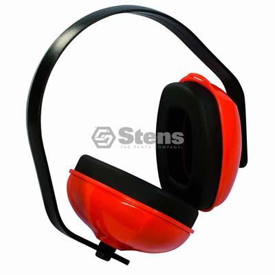 Orange Multi Position Ear Muff NRR25 / 751-666