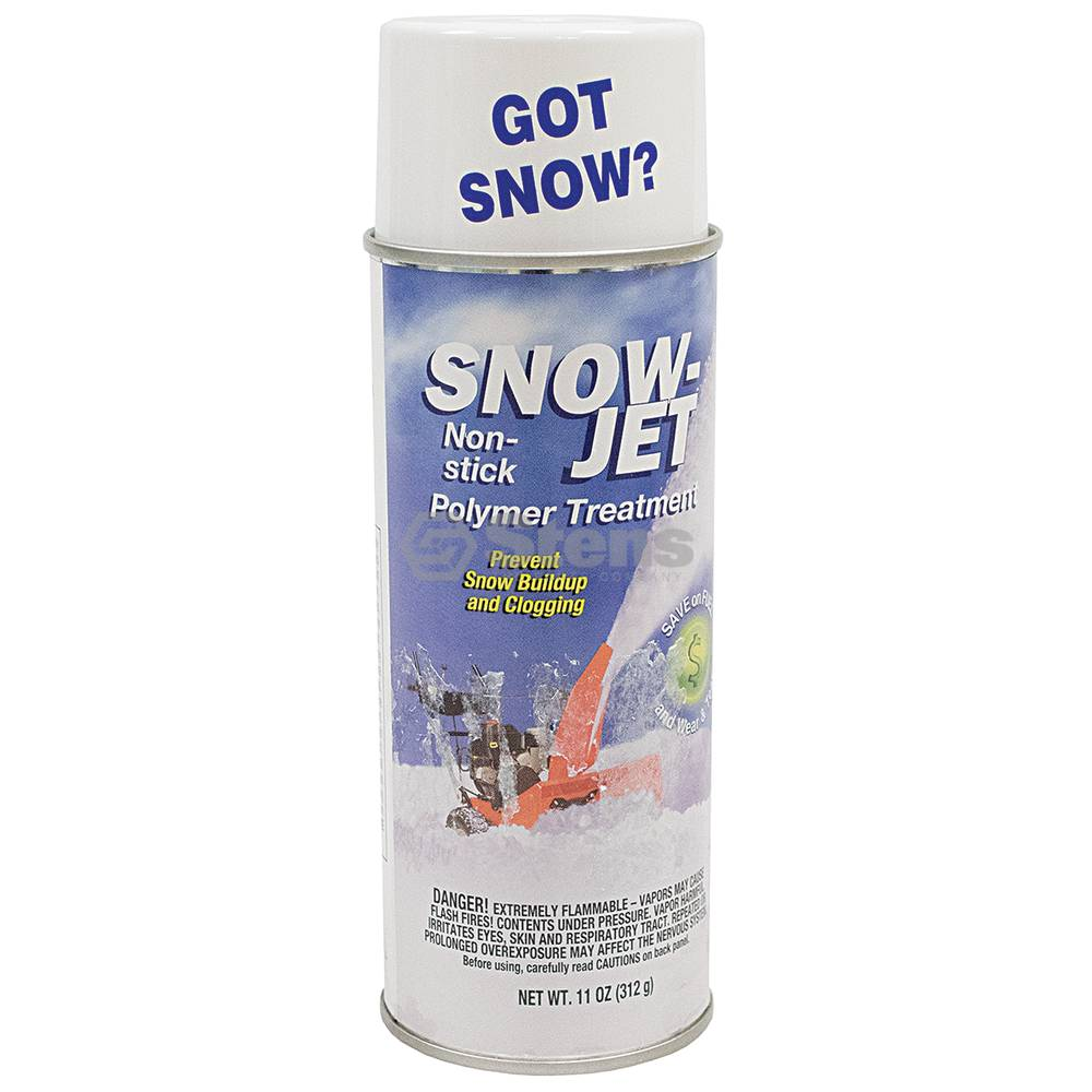 Snowblower Spray 11 fl. oz. can / 752-102