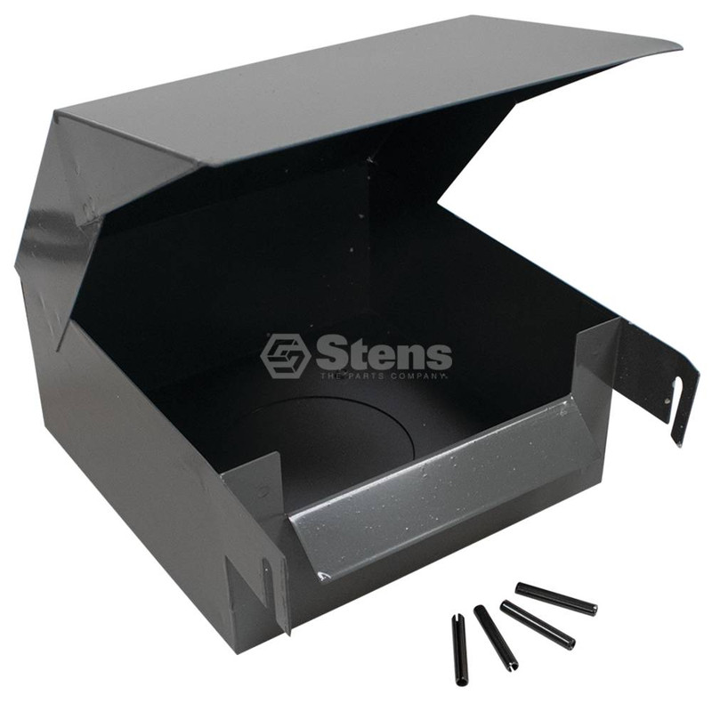 Stens Grit Collector for RBG-3440 / 752-188