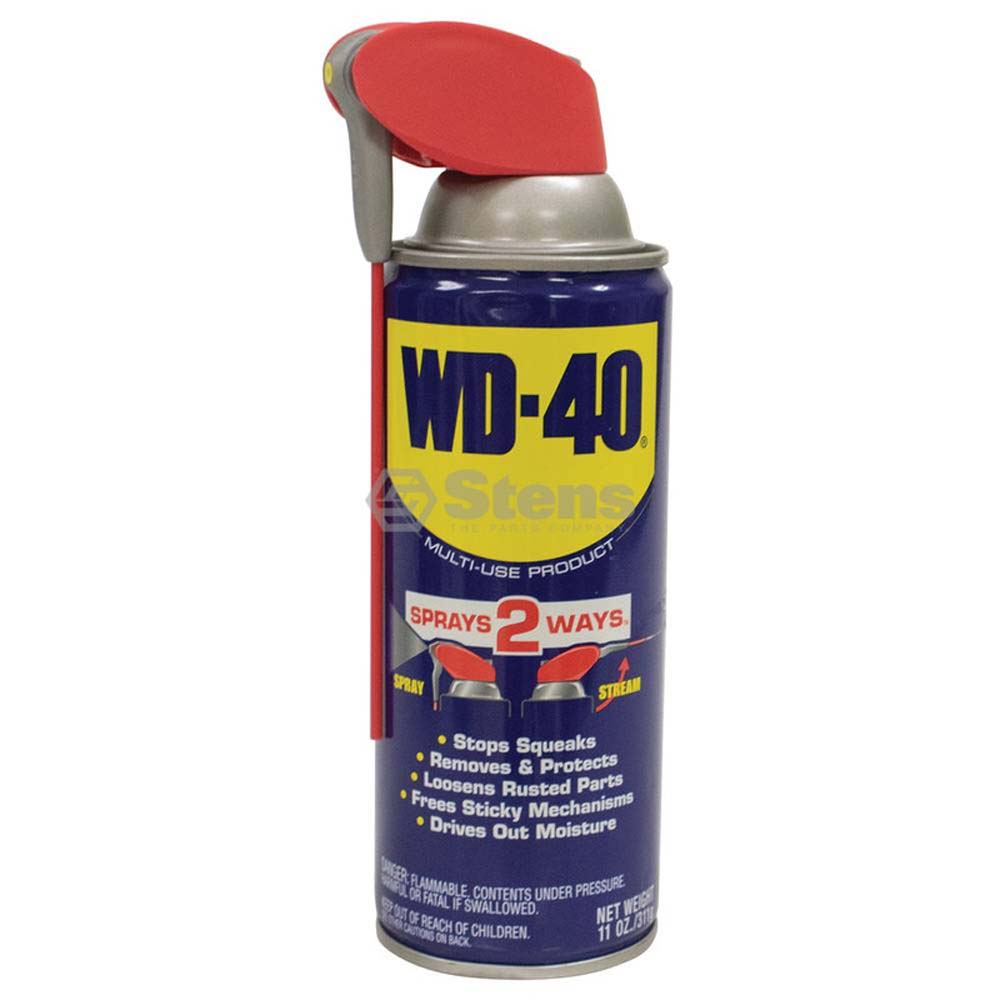 WD-40 WD-40 Multi-Use 11 oz. Aerosol can / 752-450