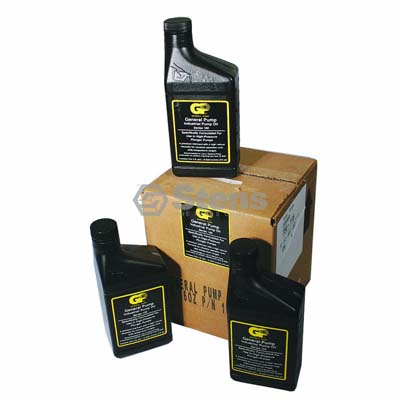 30 Weight Oil for GP 1002146, 6 x 16 oz Bottles / 758-115