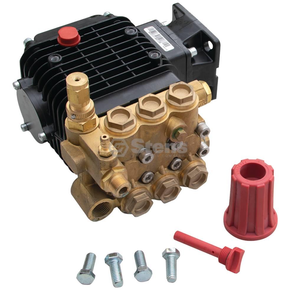 Pressure Washer Pump 3000 PSI 2.7 GPM / 758-342