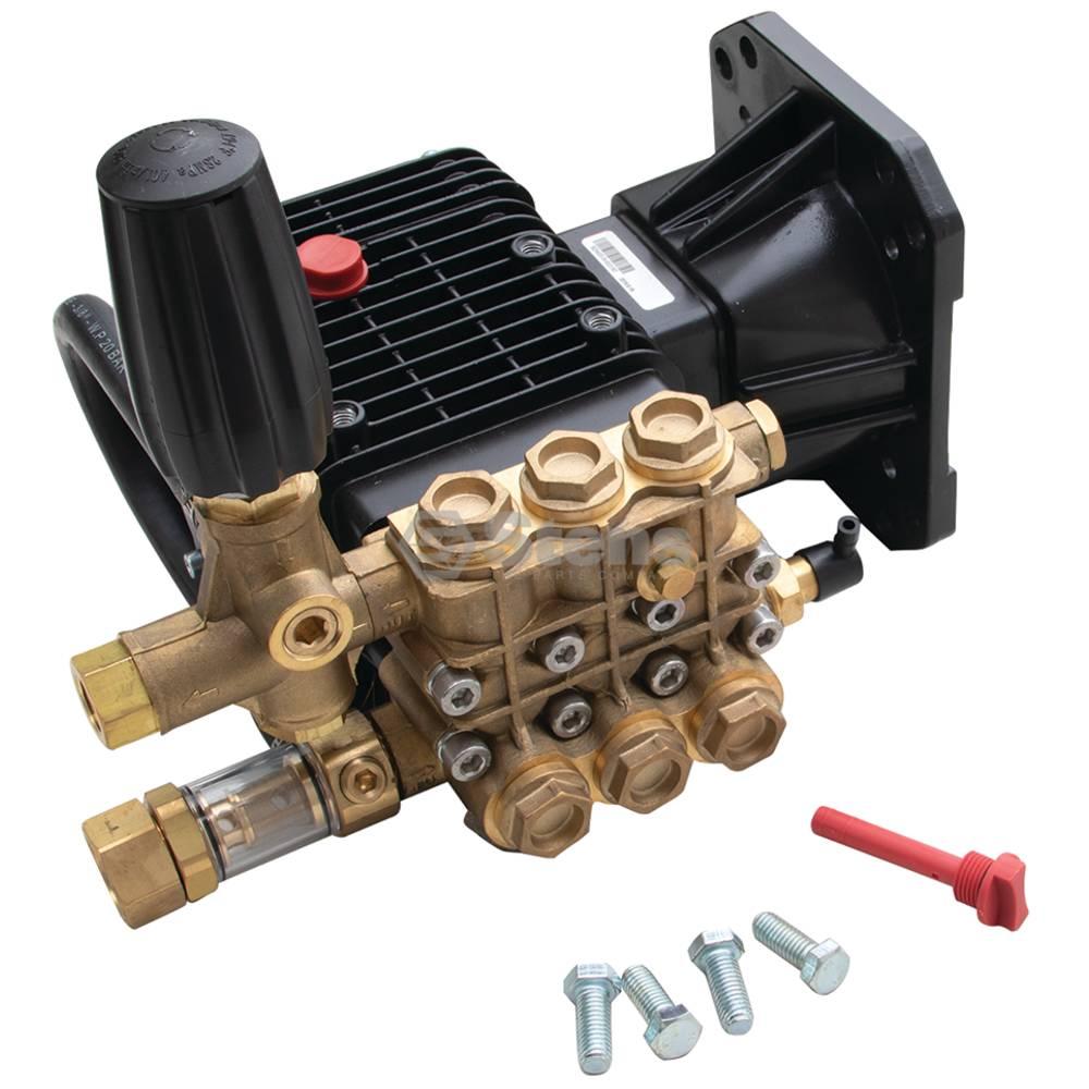 Pressure Washer Pump 3600 PSI 4.0 GPM / 758-344