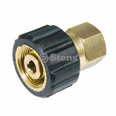 Fixed Twist-Fast Coupler for General Pump D10029 / 758-551