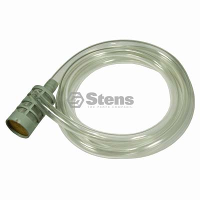 "Detergent Injector Hose 1/4"" Inlet, 4' Hose for GP D40001 / 758-739"