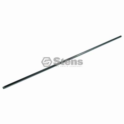 "Lance and Wand 36"" Extension 1/4"" m Inlet x 1/4"" m Out Zinc / 758-819"