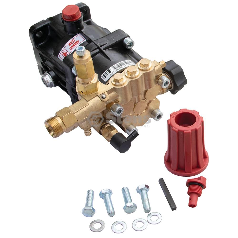 Pressure Washer Pump 3000 PSI 2.3 GPM / 758-983